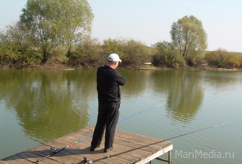 мир рыболова в йошкар-оле