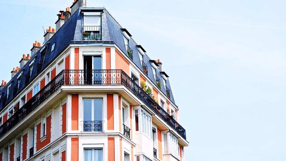 Новостройки— на6%. Росстат проинформировал  оросте цен нанедвижимость в РФ