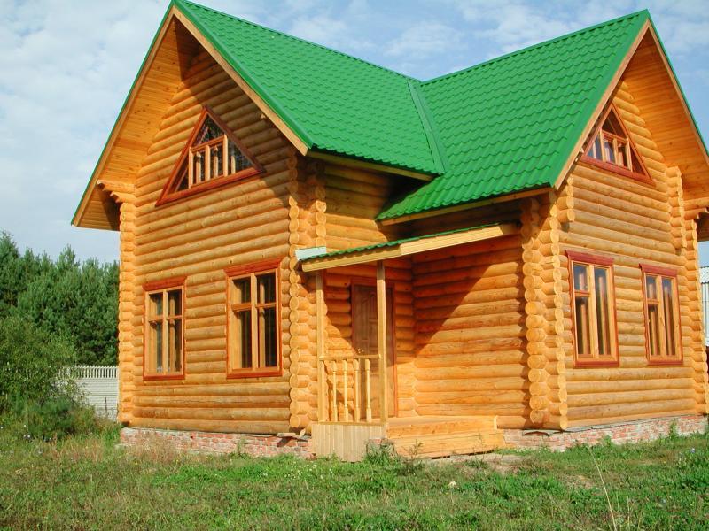 Какими преимуществами обладают деревянные дома