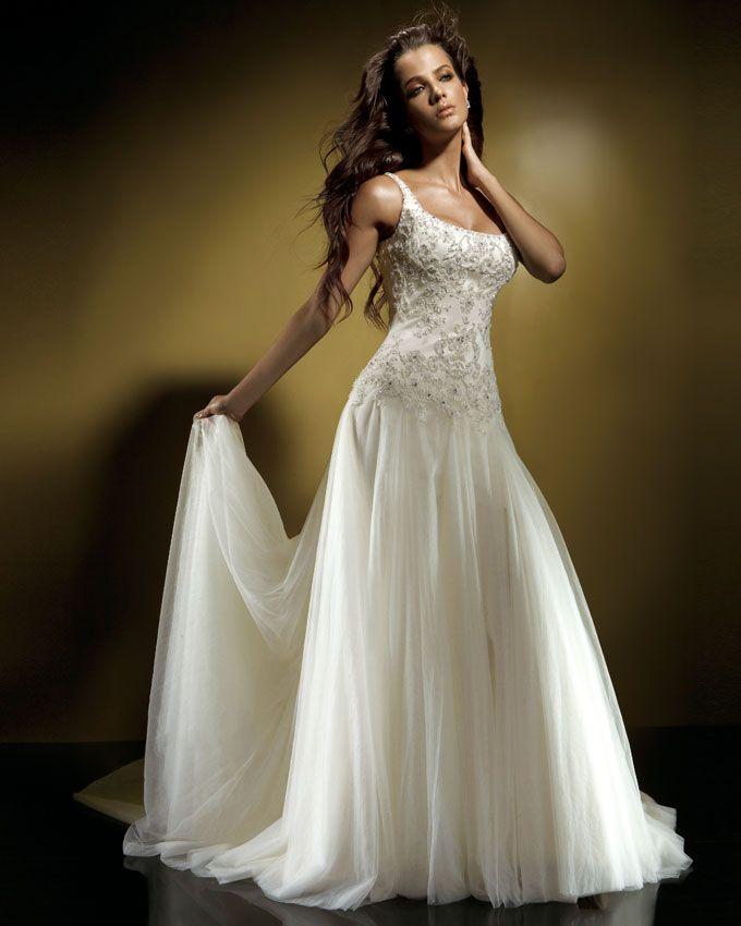 Выдержите свой стиль в платье! Если говорить, что лучше всего определяет удачность выбора свадебного платья, то это не фасон, не цена, не качество ткани по