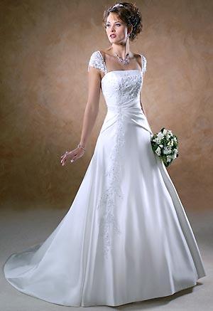Свадебные платья - фото и цены, свадебный салон Беллиссимо.