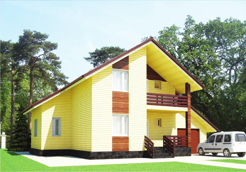 И, наконец, в-седьмых, каркасный дом отличается хорошими теплоизоляционными и звукоизоляционными свойствами