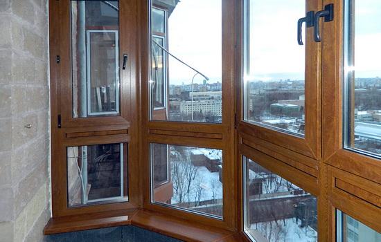 Остекление балконов пластиковыми окнами натяжные потолки и о.