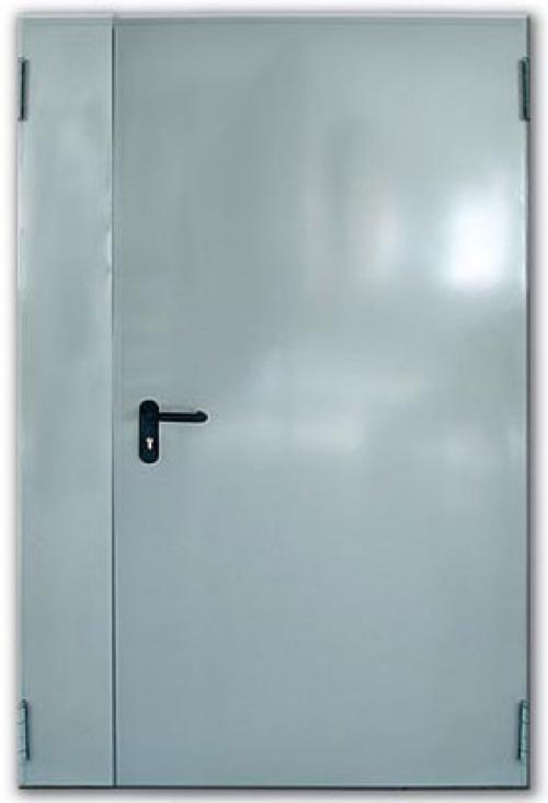 двери металлические в очаково матвеевское