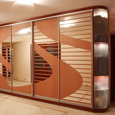 Магазин кухонь шкафы купе дизайн