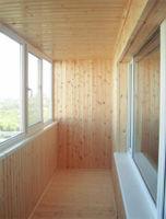 Лоджияокна и балкон