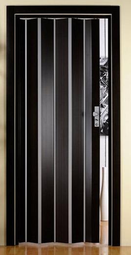Двери гармошка! Ваши отзывы - Дизайн интерьера