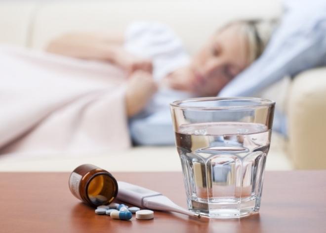 В Марий Эл 72 человека, больных ОРВИ, были госпитализированы