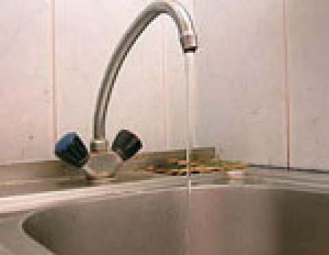 Недостатки качества воды в Марий Эл носят природный характер