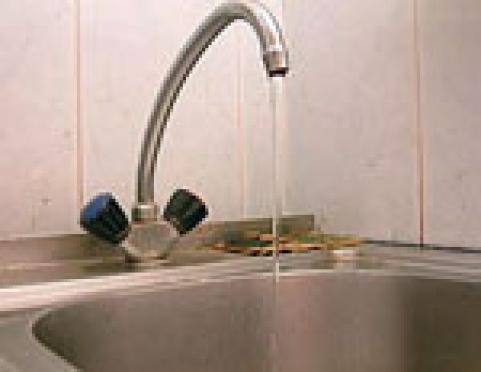Жители многоэтажек столицы Марий Эл могут остаться без холодной воды