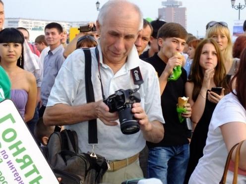 Будущее документальной фотографии обсудят в Петрозаводске и Йошкар-Оле