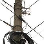 В Марий Эл зарегистрировано самая крупная в этом году кража электропровода