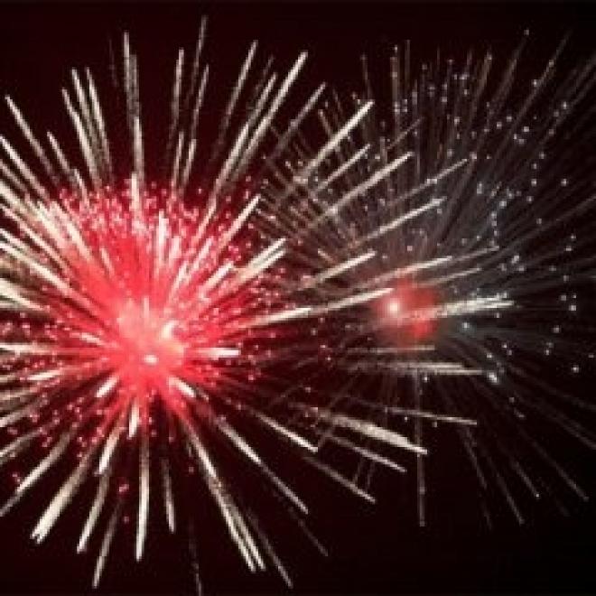 Парад в Йошкар-Оле начнется в 11 часов, праздничный салют будет в 22 часа