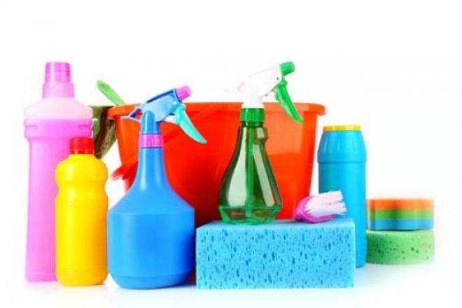 Постепенно с прилавков магазинов исчезнут популярные чистящие-моющие средства