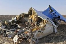 МИД Британии передало Москве доказательства теракта на борту А321
