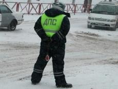 В первый день зимы на дорогах Марий Эл произошло три ДТП