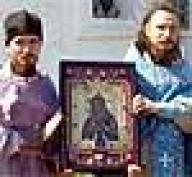 Священнослужители Марий Эл собрались в Ежовском женском монастыре
