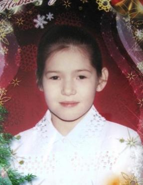 В Марий Эл пропала 13-летняя девочка