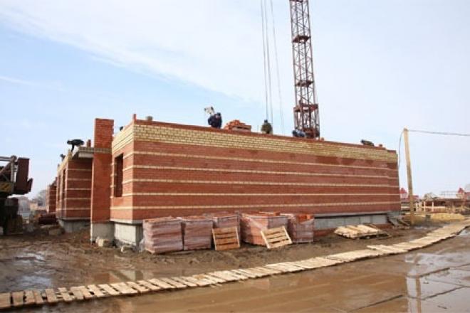 В Йошкар-Оле построят 12 домов для бюджетников