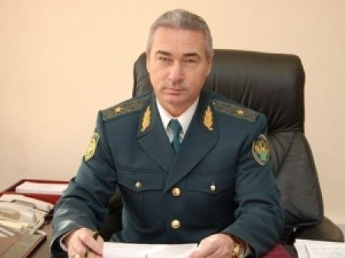 Начальником Самарской таможни назначен Вениамин Васильев