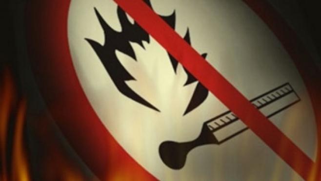 В Марий Эл вводится противопожарный режим