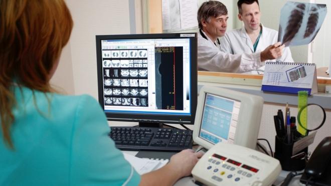Республиканская клиническая больница лишилась рентгенодиагностической установки