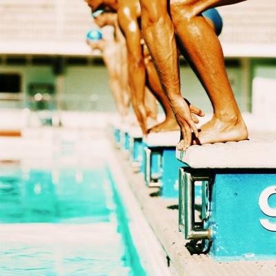 Первенство Республики Марий Эл по синхронному плаванию