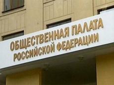 Ольга Полетило избрана в Общественную палату РФ