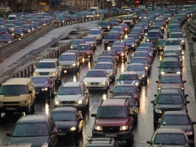 Владимир Путин поддержал идею отмены транспортного налога