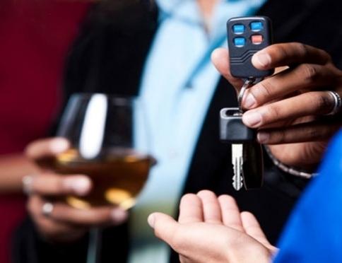 Условия использования услуги «трезвый водитель такси»