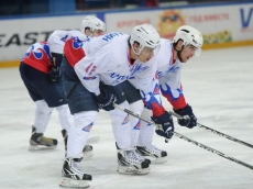 «Ариаде» хватило четырех матчей, чтобы выйти в четвертьфинал Кубка Братины ВХЛ