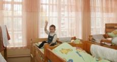 В больницах, детских садах и школах Йошкар-Олы включили батареи