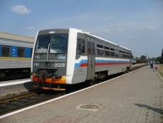 Йошкар-Олу и Казань свяжет железнодорожное сообщение