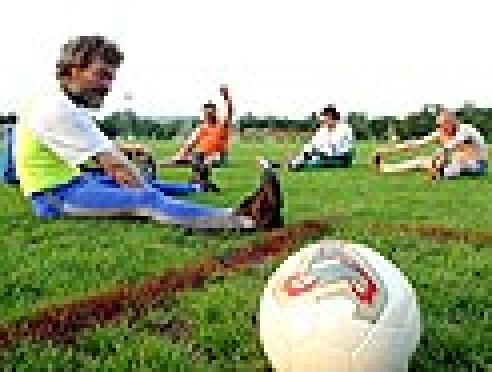 Чиновники тормозят развитие спорта в Республике Марий Эл