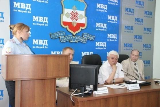 Более 25% кадетов из школы №29 решили продолжить обучение в вузах системы МВД