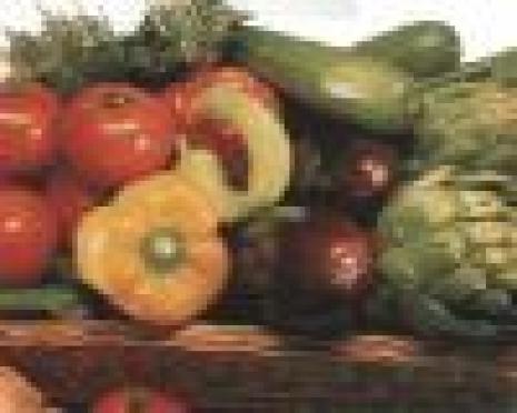В Марий Эл упали цены на овощи