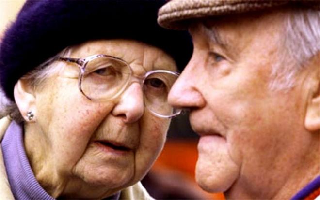 ЛДПР предлагает освободить пожилых людей от оплаты за капремонт