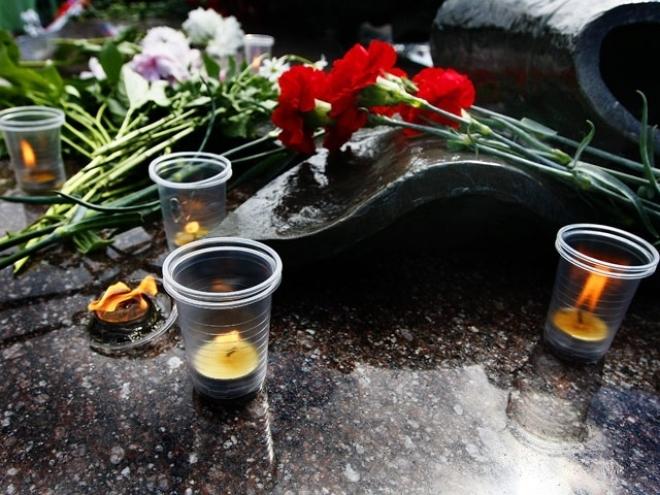 Сегодня в Йошкар-Оле зажгут «Свечу Памяти»