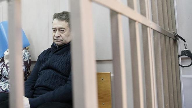 Экс-глава Марий Эл останется под стражей до 13 апреля