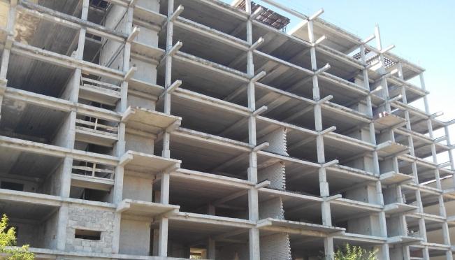 Средняя зарплата строителей Марий Эл – порядка 50 тысяч рублей