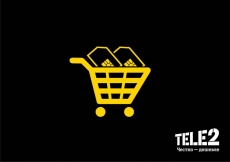 Tele2 запустила продажи SIM-карт в  магазинах «Евросети»