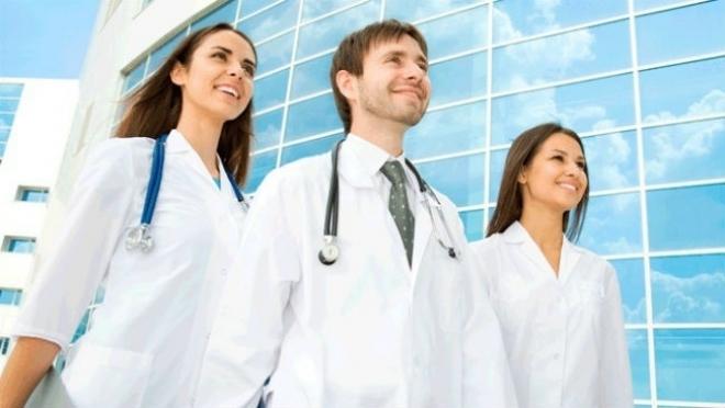 Выпускники школ республики могут поступить в медицинские вузы России