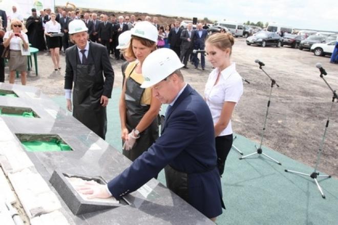 В Марий Эл построят крупнейший в России инкубатор