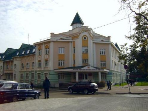 Налоговая инспекция Йошкар-Олы устраивает «Дни открытых дверей»