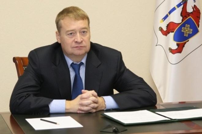 Леонид Маркелов призвал ответственных лиц «держать» цены на продукты