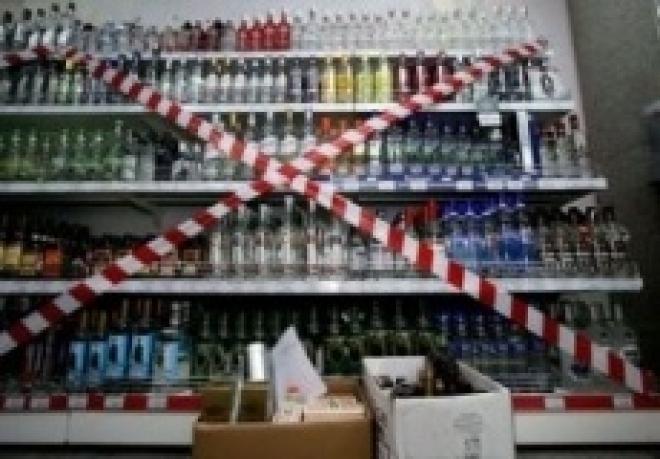 Эпидемиологи Марий Эл забраковали семь партий алкогольных напитков