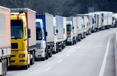 Республиканские дороги закрывают для крупнотоннажного транспорта