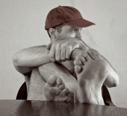В Йошкар-Оле голый мужчина устроил транспортный коллапс