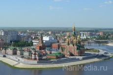 Республика Марий Эл названа самым счастливым регионом России