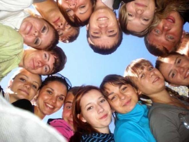 В марийском Дворце Конгрессов пройдет чествование талантливой молодежи